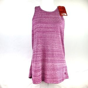 The North Face tank top NWT